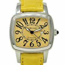 JeanRichard Steel 31mm Automatic 26113-11-J1A-AA3D new United States of America, Florida, 33132