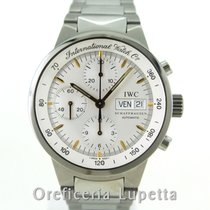 IWC GST IW3707 1999 pre-owned