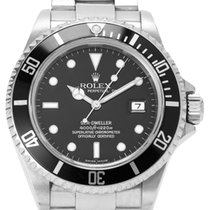 Rolex Sea-Dweller 4000 Stal 40mm