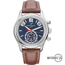 Patek Philippe Annual Calendar Chronograph 5960/01G-001 2019 new