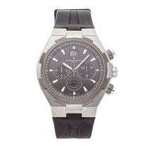 Vacheron Constantin Overseas Chronograph 49150/000W-9501 pre-owned