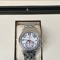 Patek Philippe Annual Calendar Chronograph 5960/1A-001 2016 pre-owned