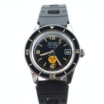 Blancpain Fifty Fathoms Acero Negro