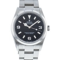 Rolex Explorer 114270 Very good Steel 36mm Automatic