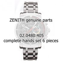Zenith El Primero neu