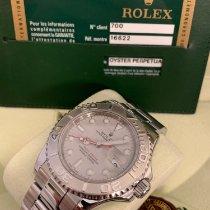 Rolex Yacht-Master Stal