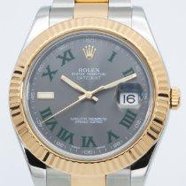Rolex Datejust II 116333 2011 używany