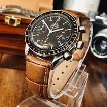 Omega Speedmaster Reduced 2000 pre-owned