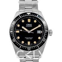 Oris Divers Sixty Five 01 733 7747 4055-07 8 17 18 new