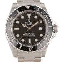 Rolex Sea-Dweller 4000 116600 2014 usados
