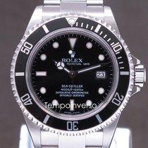 Rolex Sea-Dweller 4000 16600 2004 használt