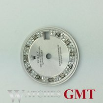 Rolex Datejust White Gold & Diamonds 26MM