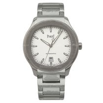 Piaget G0A41001 Steel Polo S 42mm new