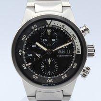 IWC Aquatimer Chronograph IW371928 2006 usados