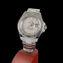 Rolex Oyster Perpetual Yacth-Master Steel