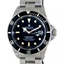 Rolex Submariner 16610 Steel, 40mm