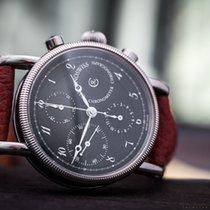 Chronoswiss Chronometer Chronographe
