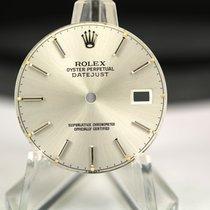 Rolex Zifferblatt silber für OP Datejust