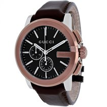 Gucci G-chrono Ya101202 Watch