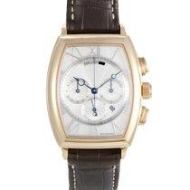 Breguet Heritage Chronograph Watch 5400BR/12/9V6