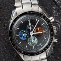 Ωμέγα (Omega) Speedmaster Professional Moonwatch From Moon To...