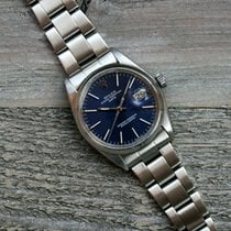 Rolex Vintage Oyster Perpetual Date 1500