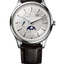 Zenith Captain Moonphase 	03.2140.691/02.C498