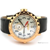Dewitt Red gold 43mm Automatic 2002.53 pre-owned