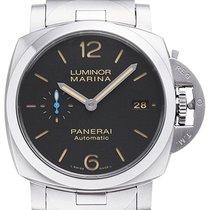Panerai Steel 42mm Automatic PAM00722 / PAM0722 new