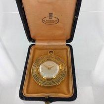 Gübelin Vintage  Worldtimer with Original Box
