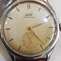 Tissot Tissot 6721-4 1950 rabljen