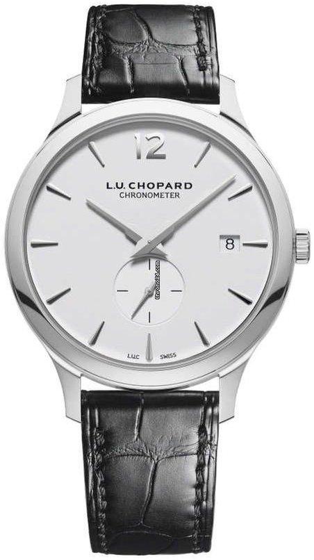 Chopard L.U.C 168591-3001 2021 new