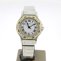 Cartier Santos (submodel) 187903 2000 occasion