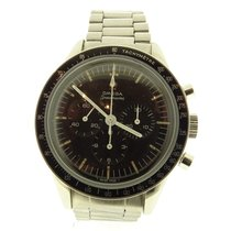 Omega Speedmaster Professional Moonwatch Staal Nederland, Amsterdam