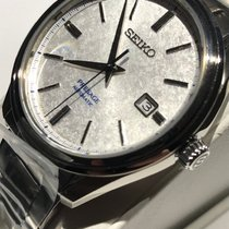 Seiko Presage Steel United States of America, Pennsylvania, Philadelphia