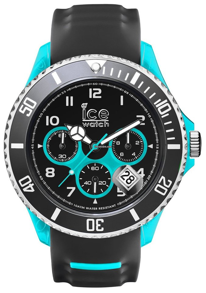 Ice Watch Ice-sporty Ref. SR.CH.GSB.BB.S.15 za 149 € k prodeji od Trusted  Seller na Chrono24 6ad30d4dd9