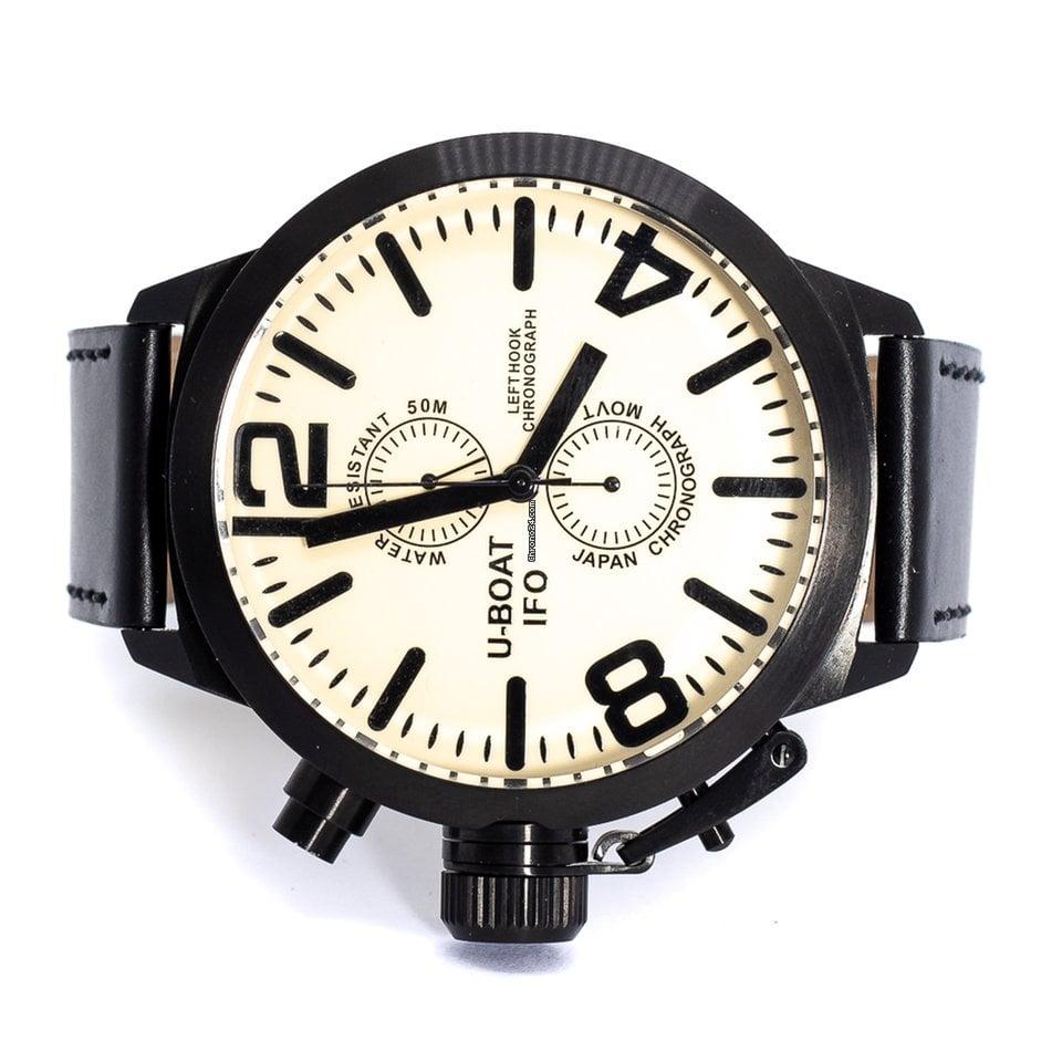 a3b8282d750 Comprar relógios U-Boat