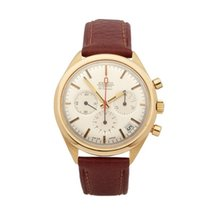 Zenith El Primero Chronograph new 1960 Automatic Chronograph Watch with original box G583