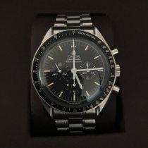 Omega 145.022 Staal 1992 Speedmaster Professional Moonwatch 42mm tweedehands Nederland