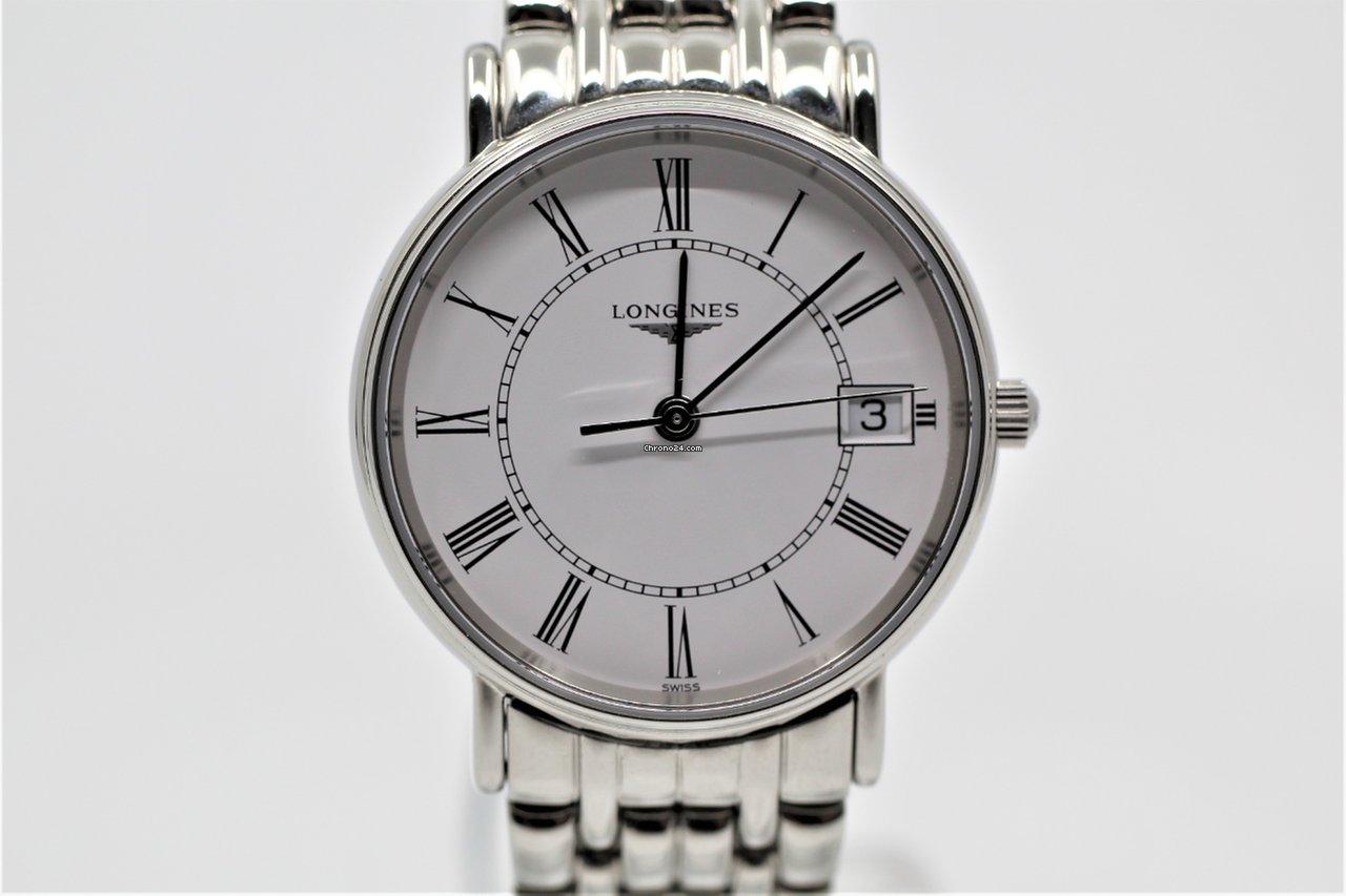 b56e4f146535 Relojes Longines - Precios de todos los relojes Longines en Chrono24