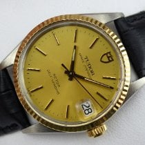 Tudor Prince Oysterdate 75403 1985 pre-owned