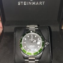 Steinhart Steel Automatic T0216 pre-owned