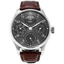 IWC Portuguese Perpetual Calendar IW502307 new