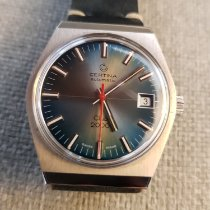 Certina Steel 35mm Automatic new United Kingdom, NORTHAMPTON