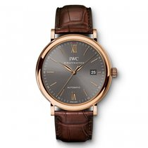 IWC Portofino Automatic IW356511 new