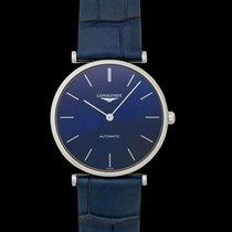 Longines La Grande Classique new 2020 Automatic Watch with original box and original papers L49084952