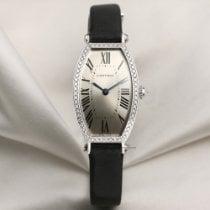 Cartier Tonneau 2711 pre-owned