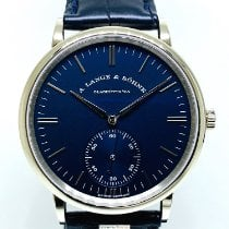 A. Lange & Söhne new Automatic White gold