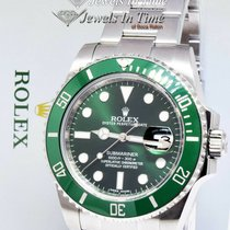 Rolex Submariner Date Steel 40mm Green United States of America, Florida, 33431