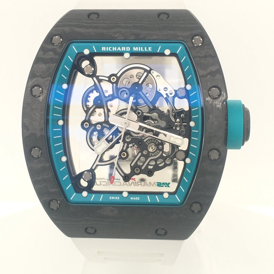 Richard Mille RM055